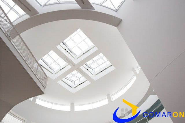 Roof / Heat Protective Coatings