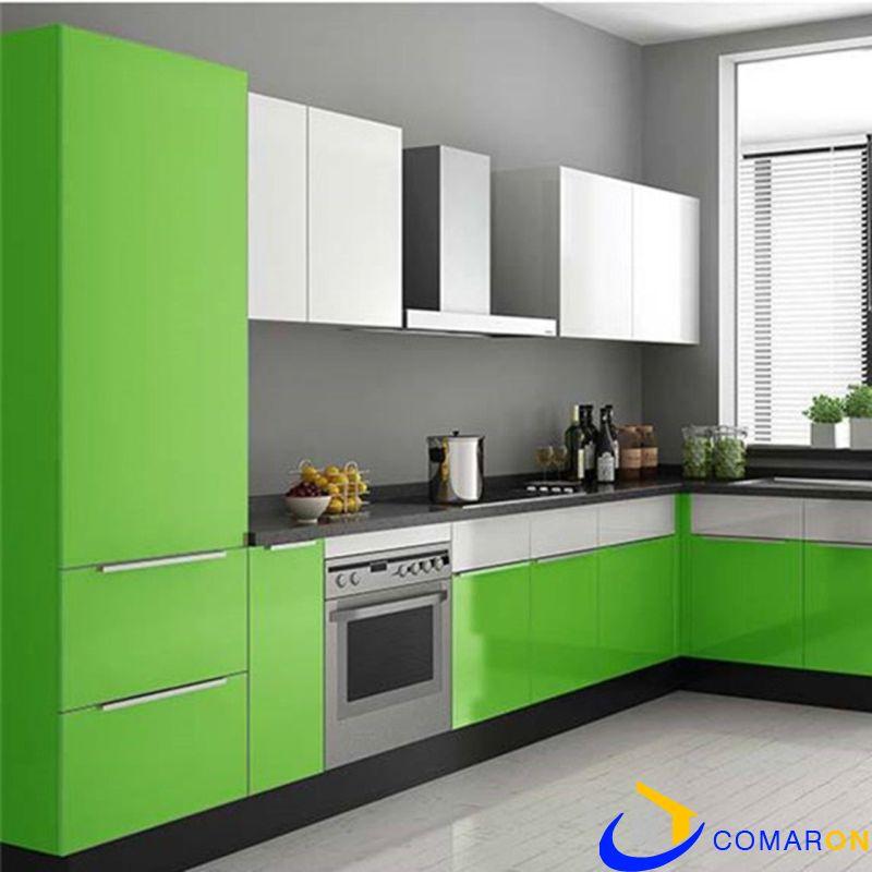 List Of Modular Kitchen Accessories Comaron
