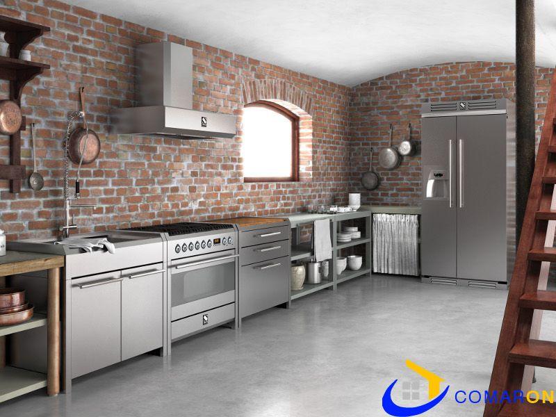 steel-modular-kitchen