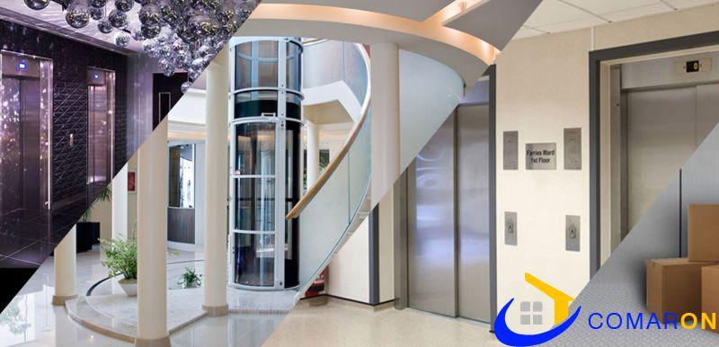 various-elevators