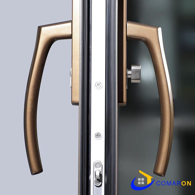 Comaron Aluminium Profile 3