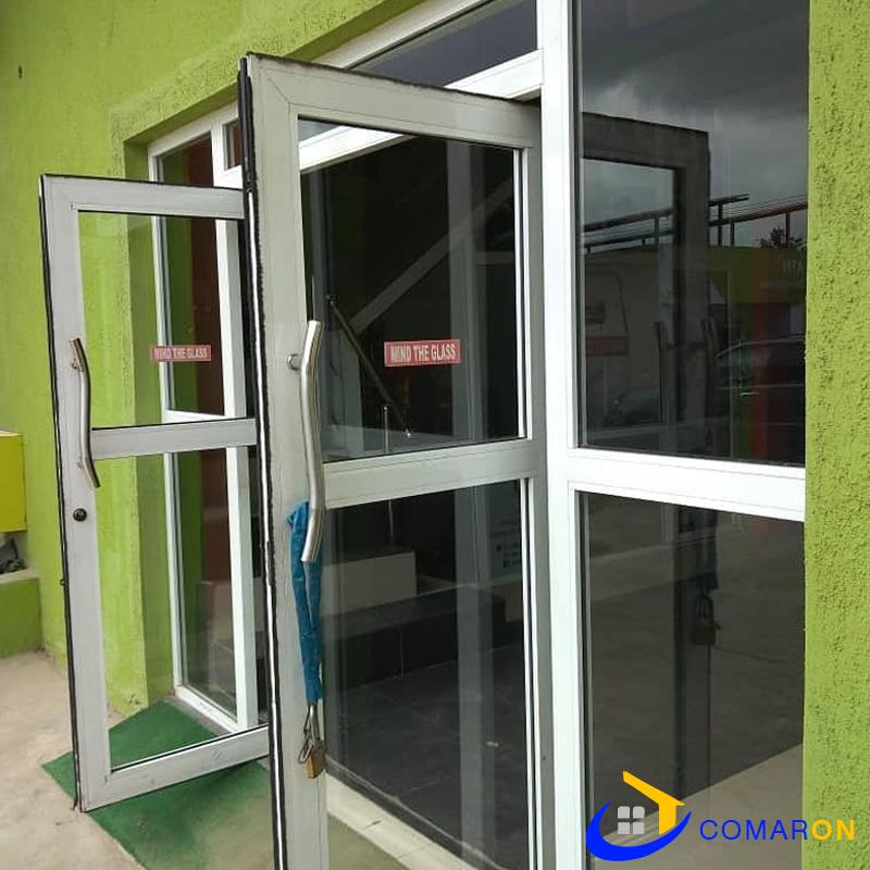 Comaron Aluminium Profile 9