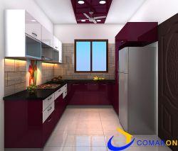 Comaron Kitchen 10