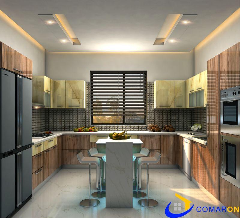 Comaron Kitchen 11
