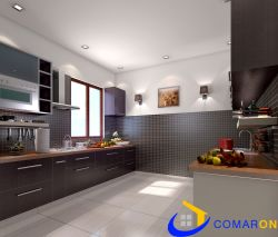 Comaron Kitchen 13