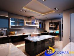 Comaron Kitchen 15