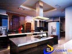 Comaron Kitchen 16