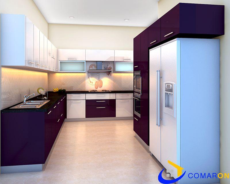 Comaron Kitchen 17
