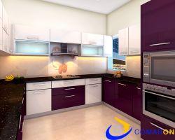 Comaron Kitchen 18