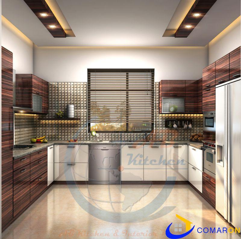 Comaron Kitchen 19