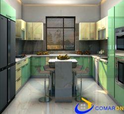 Comaron Kitchen 20