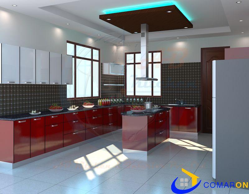 Comaron Kitchen 22