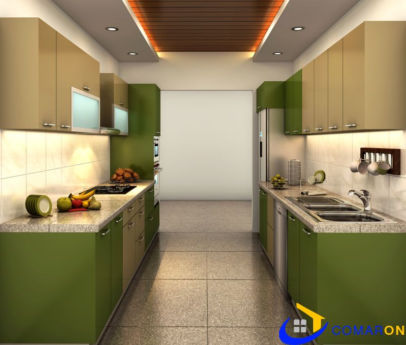 Comaron Kitchen 23