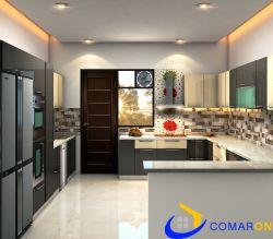 Comaron Kitchen 25