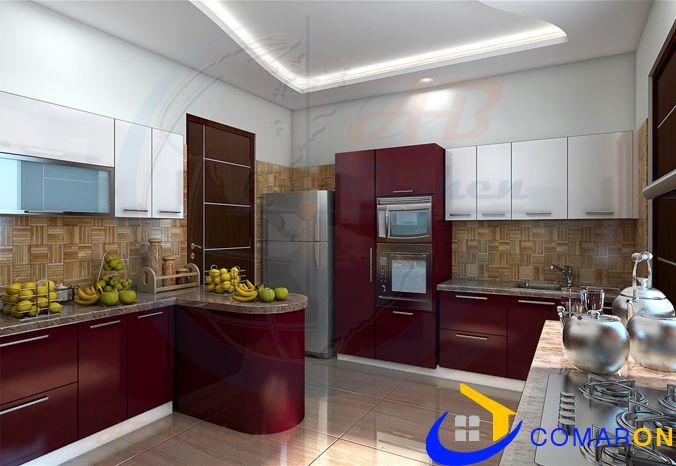 Comaron Kitchen 27