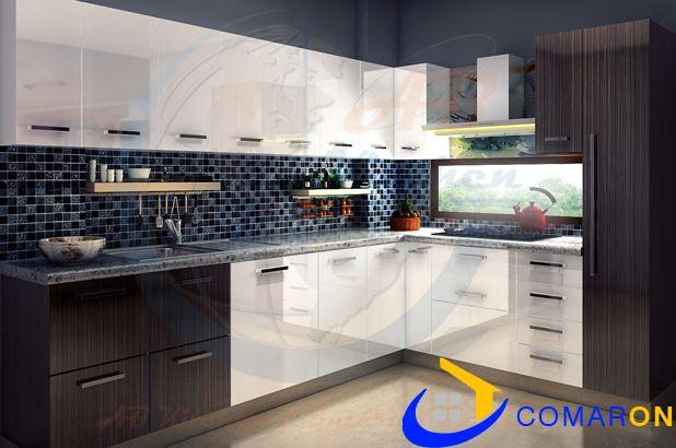 Comaron Kitchen 29
