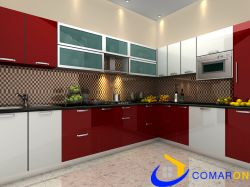 Comaron Kitchen 3