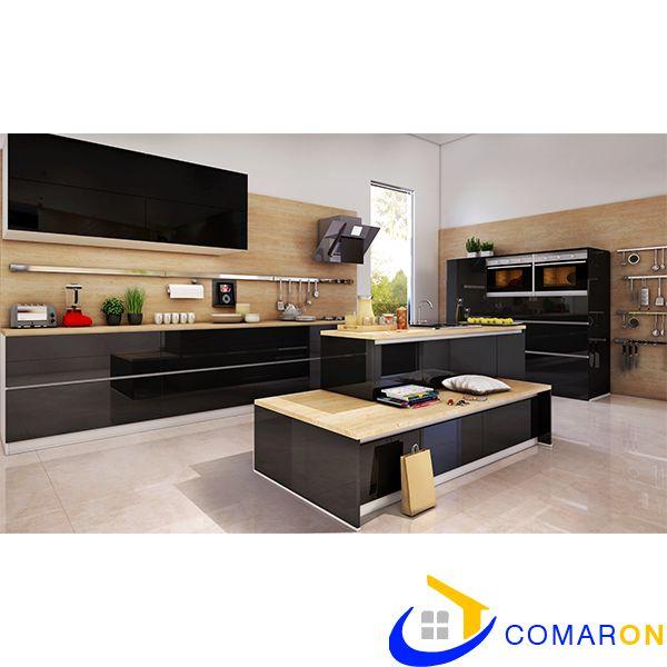 Comaron Kitchen 31