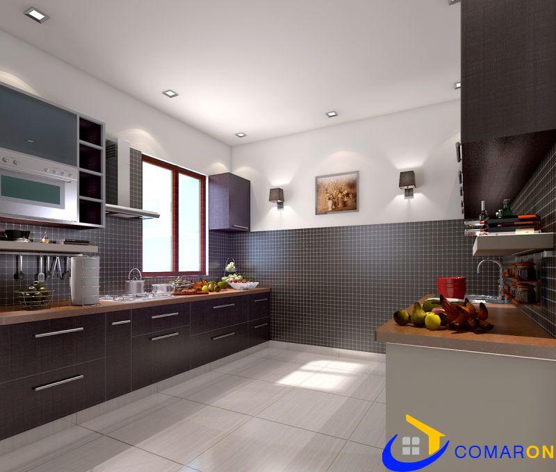 Comaron Kitchen 4