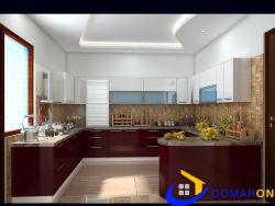 Comaron Kitchen 5