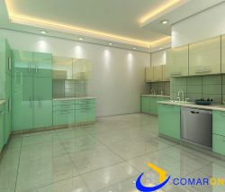 Comaron Kitchen 6