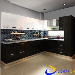 Comaron Kitchen 7
