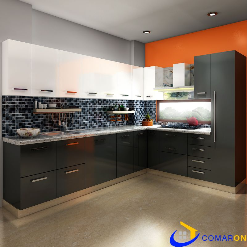 Comaron Kitchen 8