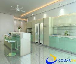 Comaron Kitchen 9